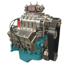 Precision Racing Engines