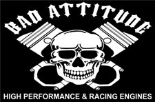 Bad Attitude Engines,Performance Engines