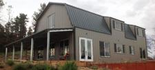 Ameribuilt Steel Buildings