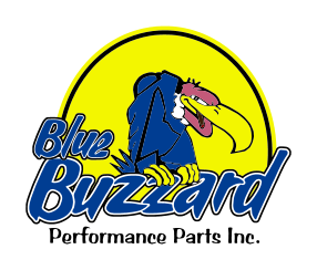 Blue Buzzard High Performance Parts
