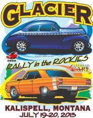 Car Show, Ralley, Events