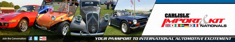 Carlisle Import & Kit Nationals