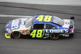 Jimmie Johnson,NASCAR