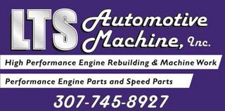 LTS Automotive Machining