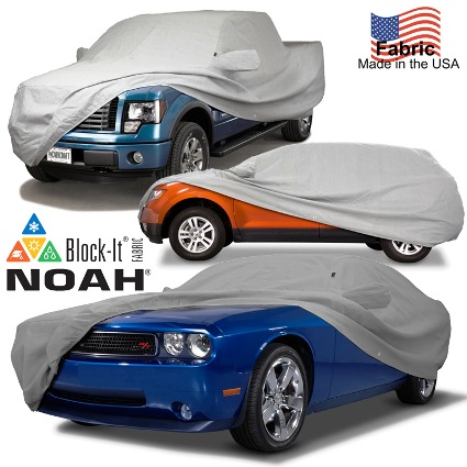 Weathershields. Winter Protection, Car Covers Direct