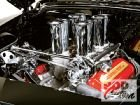 1950 Olds Engine