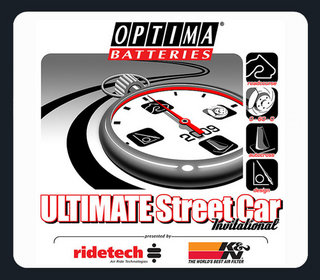 Optima Race in Pahrump