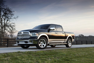 Dodge Ram Truck, AOL Truck of the Year,Ram 1500