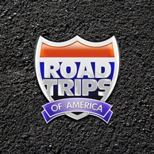 Road Trips, Rallys, Travel Vacation Spots