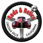 Rods and Relics Car Show Events