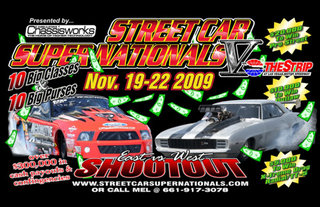 Las Vegas SuperNAtionals