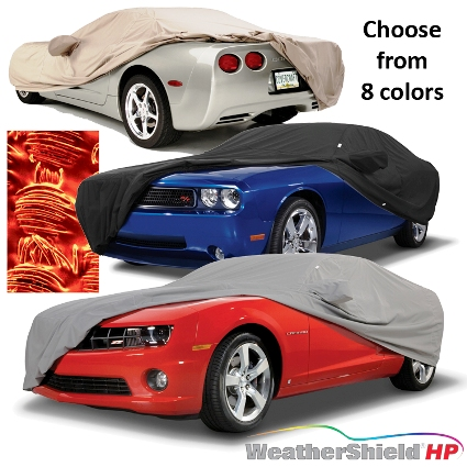 Car Covers Direct, Car Covers, Protection Against Snow