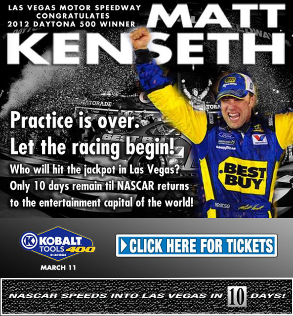 Matt Kenseth,Daytona 500 Winner,Nascar