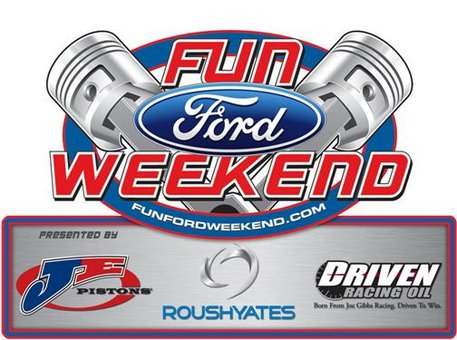 Fun Ford Weekend Series