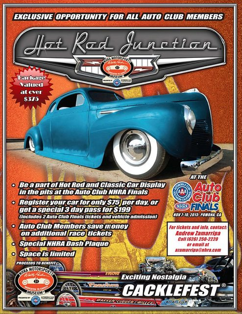 Hot Rod Junction 2013