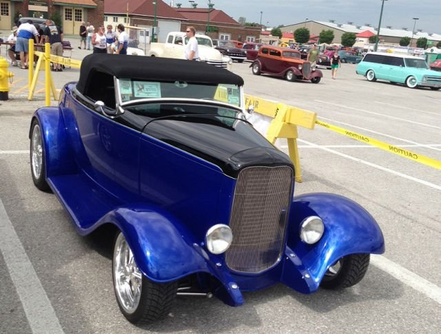 1932 Ford Pic