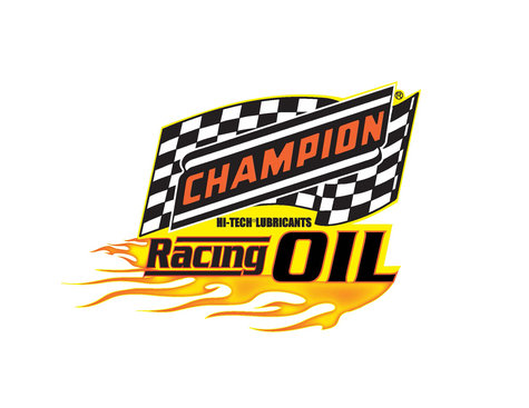 Champion Racing Oil