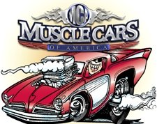 Muscle Cars of America - What's Your Muscle?