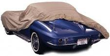 Car Covers Direct, Muscle Cars of America