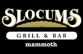 Slocums Grill and Bar at 