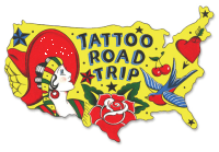 RoadTrip Tattoo