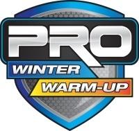 Pro Winter Warmup
